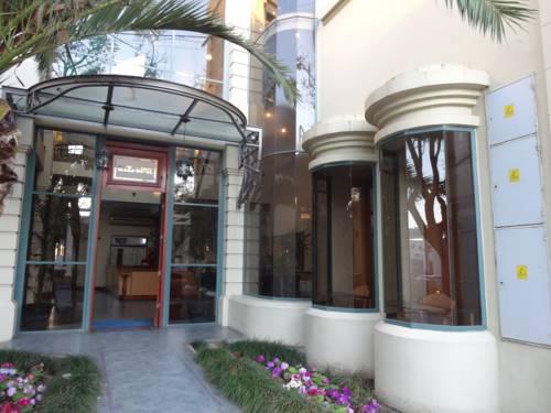 hotel Hotel Plaza Ben Hur