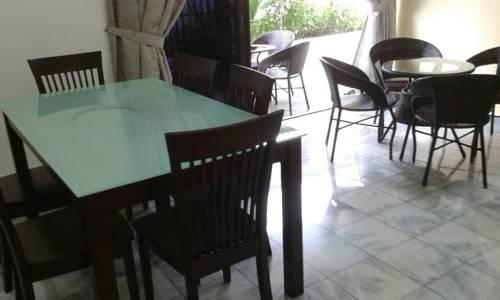 hotel JJ Homestay-Taman Ria Murni at Sungai Petani