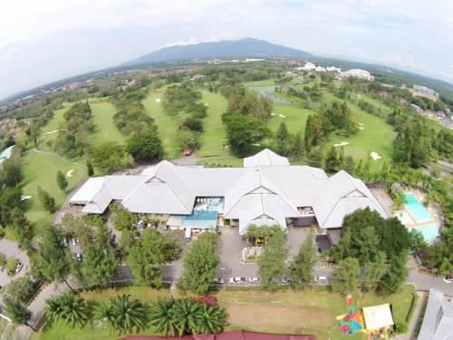 hotel Cinta Sayang Resort
