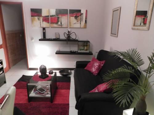hotel Estoril Apartment