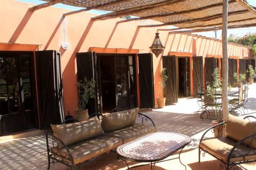 hotel Maison Marocaine
