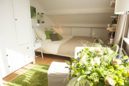 hotel Bed and Breakfast Molenakkers