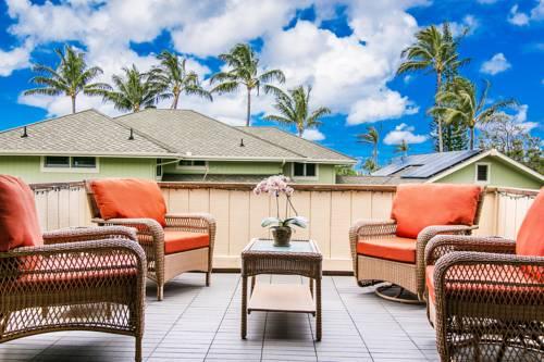 hotel Iki Nui Hale (Kauai)