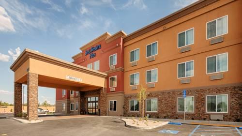 hotel Best Western Plus Desert Poppy Inn