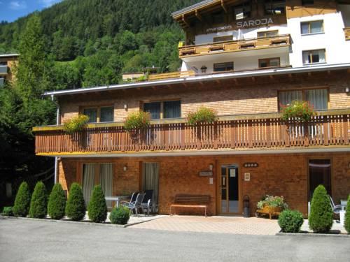 hotel Alpina Central