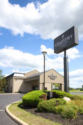hotel Country Inn & Suites By Carlson, Sandusky South, OH