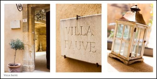 hotel Villa Fauve Maison d'Hôtes