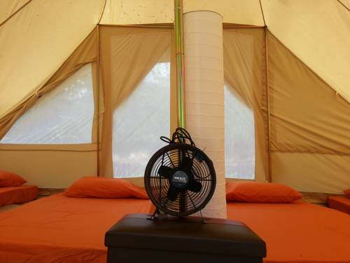 hotel Canopy Tribe