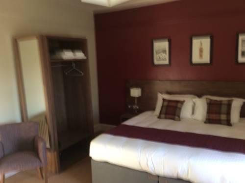 hotel Eagle Hotel