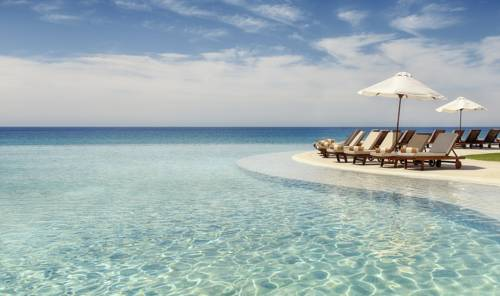 hotel Marquis Los Cabos All Inclusive Resort & Spa- Adults Only