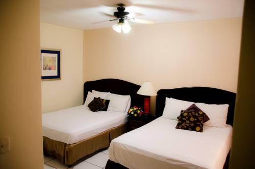 hotel Maxim Apartamentos & Suites