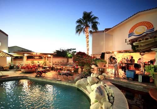 hotel Los Cabos Golf Resort by VRI Resort