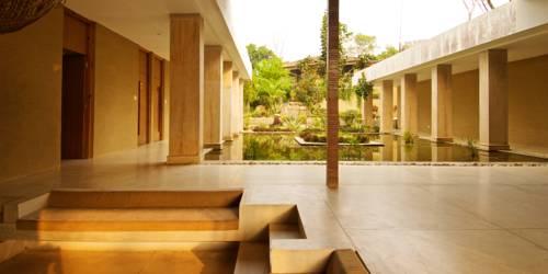 hotel Kasara Resort Chitwan National Park