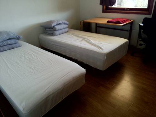 hotel Gardenview Room