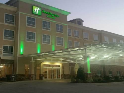 hotel Holiday Inn Lafayette North