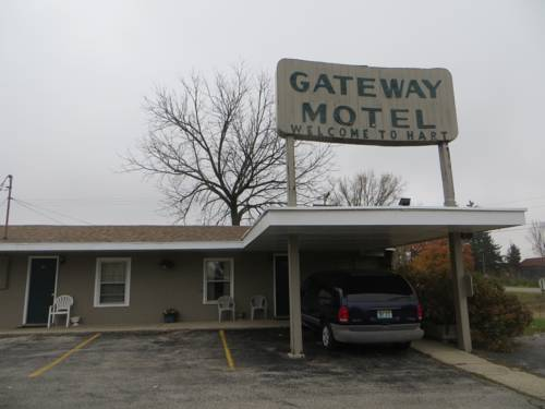hotel Gateway Motel - Hart