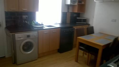 hotel Vacation Apartment Accrington