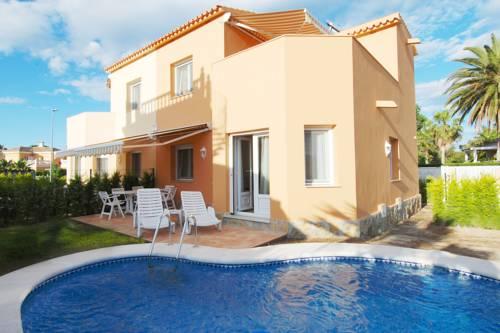 hotel Villa Gaudi