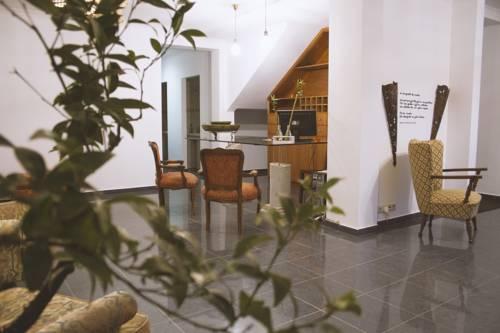 hotel Vila Cacela