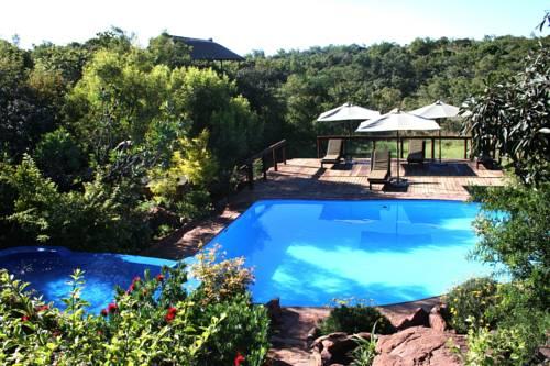 hotel Thaba Pitsi Nature Reserve