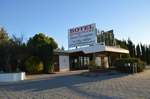 hotel Hotel Posta Arroyito