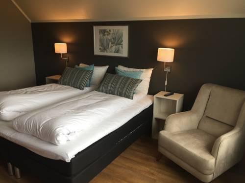 hotel Kongsvinger Budget Hotel
