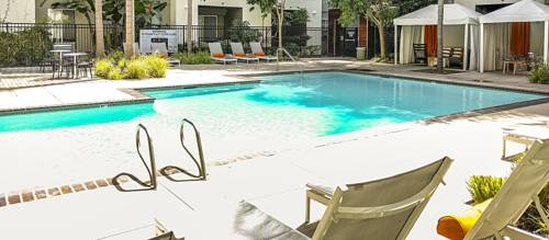 hotel Aquamarine Santa Monica Beach