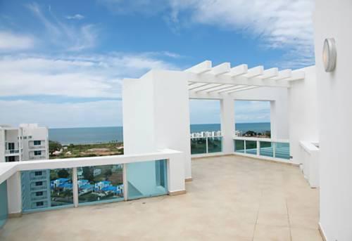 hotel Apartment Playa Blanca