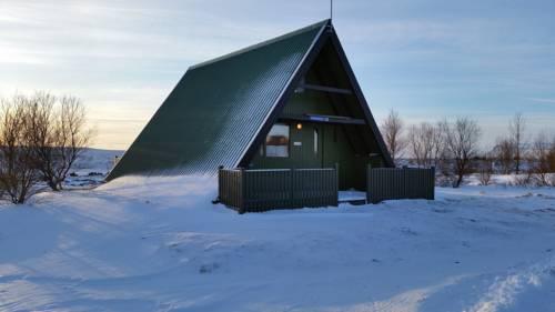 hotel Hraunborgir Holiday Homes