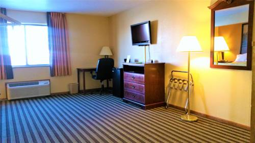 hotel Super 8 Iowa Falls