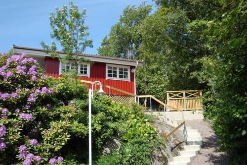 hotel Holiday home in Billdal