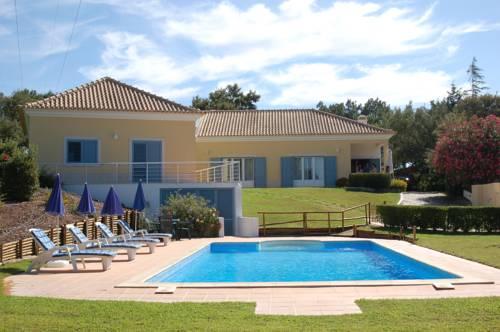 hotel Villa Montado