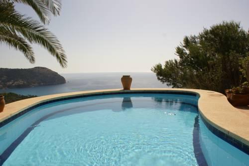 hotel Charmante Meervilla Mallorca
