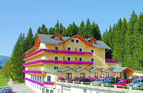 hotel Hotel Bergwirt