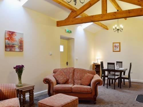 hotel Gannet Cottage