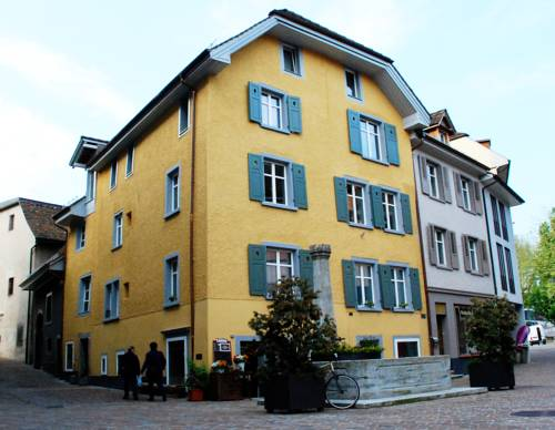 hotel Hostel Tabakhuesli