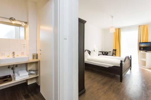 hotel Schnaitl Braugasthof - Hotel Garni