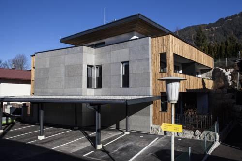 hotel Sonnental Residenz - Appartementhaus in Kitzbühel