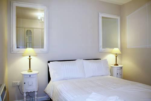 hotel The Medbourne Apartment