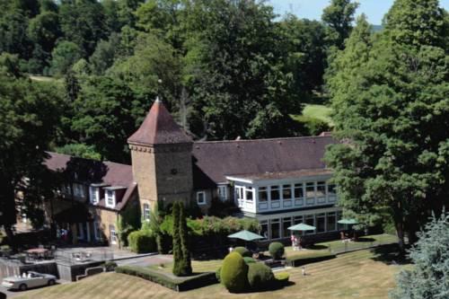 hotel Badgemore Park