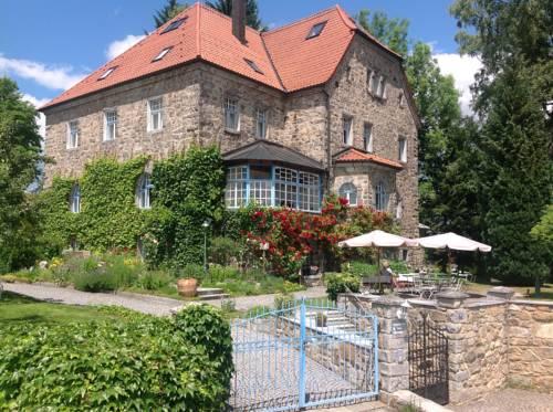 hotel Villa Breitenberg