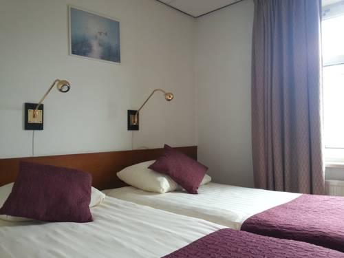 hotel Steyn Hotel