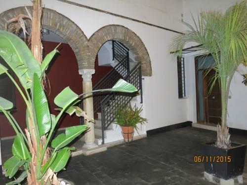 hotel Apartamento Alcazar