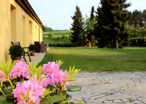 hotel Feriendomizil Korswandt