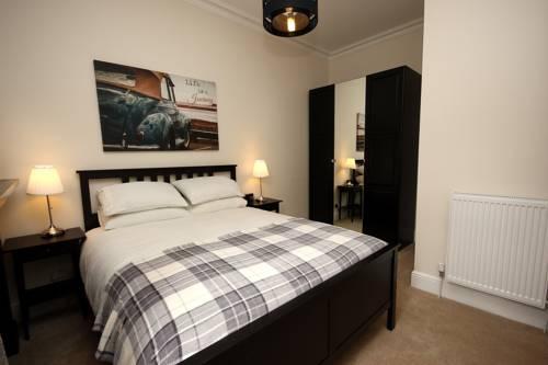 hotel Hamish's Hame Edinburgh