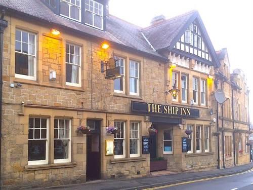 hotel The Ship Inn