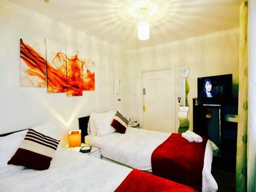 hotel Gable Lodge London