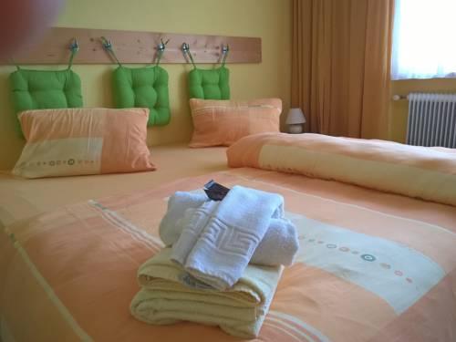 hotel Gasthaus - Pension Sonnenhof