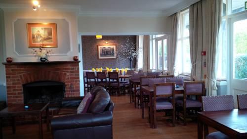 hotel 3 Tuns Inn