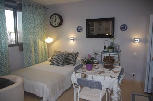 hotel Apartamento Lares de Santa María